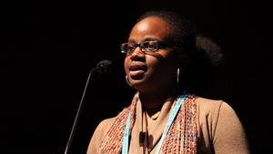 Video Interview…'Pariah' Writer/Director Dee Rees
