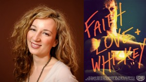 [DIFF Interview]…'Faith, Love and Whiskey' Writer/Director Kristina Nikolova