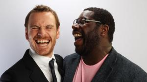 Roundtable Interview Discussion with 'Shame' Director Steve McQueen & Actor Michael Fassbender