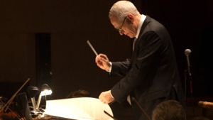 Exclusive: Video Interview…Film Composer James Newton Howard