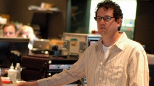 Exclusive: Interview…Film Composer Michael Giacchino