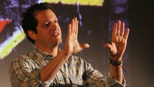 Exclusive: Video Interview…Film Composer Michael Giacchino