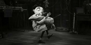[Fantastic Fest Review]…Frankenweenie 3D