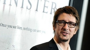 [Fantastic Fest Interview]…'Sinister' Director Scott Derrickson and Writer C. Robert Cargill