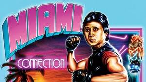 Off the Shelf…Drafthouse Films' 'Miami Connection'