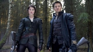 Off the Shelf…'Hansel & Gretel: Witch Hunters'