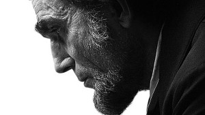 Off the Shelf…'Lincoln'