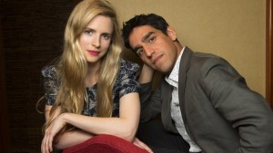Video Interview…'The East' Writer/Director Zal Batmanglij and Star Brit Marling