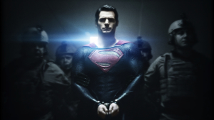 See 'MAN OF STEEL' on 35mm Film ONLY at the Texas Theatre in DALLAS, TX