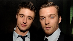 Video Roundtable Discussion with 'The Host' Stars Max Irons, Jake Abel and Chandler Canterbury