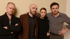 Home Grown Texas Talent Interview Series – Writer/Director David Lowery on 'Ain't Them Bodies Saints'