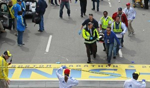Post-Script: Thoughts On Film, Reality, and the Boston Marathon