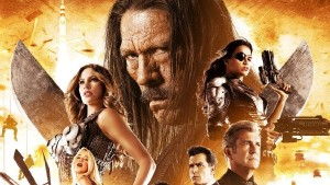 Interview…(Part I) 'Machete Kills' Composer Carl Thiel Discusses Collaborating with Robert Rodriguez
