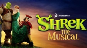 CONTEST CLOSED – Win A Copy of DreamWorks' 'Shrek: The Musical' Blu-ray/DVD Combo Pack