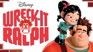 CONTEST CLOSED – Win A Copy of Disney's 'Wreck-It Ralph' Blu-ray/DVD Combo Pack