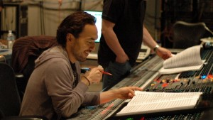 Exclusive: Interview (Part II)…Steve Jablonsky's Big Break, His Process, and Living In Michael Bay's World