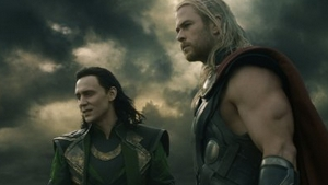 G-S-T Review…Thor: The Dark World