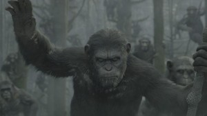Sweet Trailer…'Dawn of the Planet of the Apes'