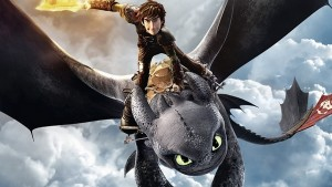 Sweet Trailer…'How To Train Your Dragon 2′
