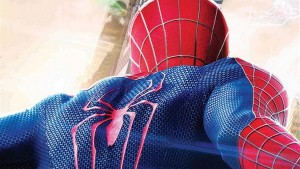 Sweet Trailer…'The Amazing Spider-Man 2′