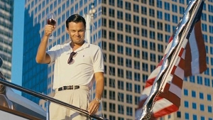 G-S-T Review…The Wolf of Wall Street