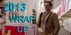G-S-T Year In Review – Andy's 2013 Wrap Up