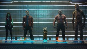 Sweet Trailer…Marvel's 'Guardians of the Galaxy'