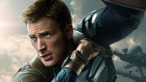 G-S-T Review…Captain America: The Winter Soldier