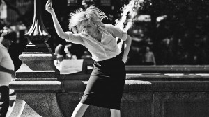 Off the Shelf…'Frances Ha'