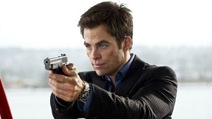 G-S-T Review…Jack Ryan: Shadow Recruit