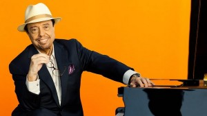 Interview…Legendary Brazilian Musician and 'Rio 2' Soundtrack Producer Sergio Mendes