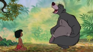 Off the Shelf…'The Jungle Book'
