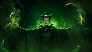G-S-T Review…Maleficent