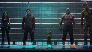 Just Who Are The 'Guardians of the Galaxy' Anyway?