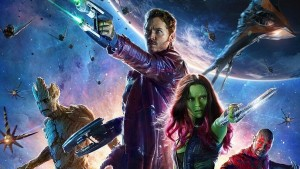 Sweet (2nd) Trailer…Marvel's 'Guardians of the Galaxy'