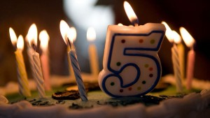 Happy Birthday to Us…Go,See,Talk Turns 5!