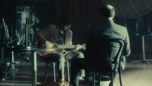 Of Horn & Ivory: The Odyssey Of 'Inside Llewyn Davis'