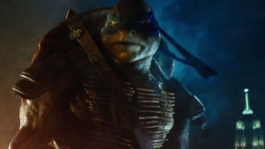 Sweet (Teaser) Trailer…'Teenage Mutant Ninja Turtles'