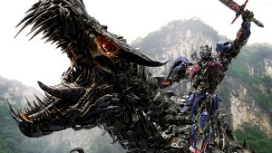 CONTEST CLOSED – Win A Copy of the 'Transformers: Age of Extinction' CD Score by Steve Jablonsky