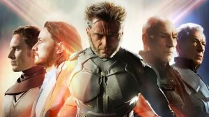 The Issue With X-Men: Days of Future Past