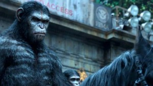 Sweet (International) Trailer…'Dawn of the Planet of the Apes'