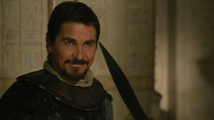 Sweet Trailer…Ridley Scott's 'Exodus: Gods and Kings'