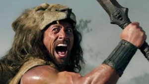 ALL PASSES CLAIMED – Advance Screening Passes to 'HERCULES' in DALLAS, TX