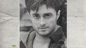 Sweet (Teaser) Trailer…Daniel Radcliffe in 'Horns'