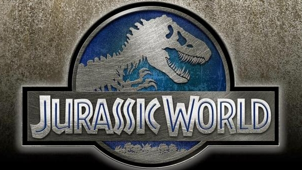 Jurassic World Header