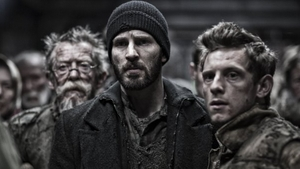 G-S-T Review…Snowpiercer