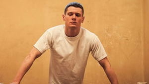 Sweet Trailer…'Starred Up'