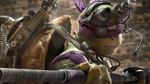 ALL PASSES CLAIMED – Advance Screening Passes to 'TEENAGE MUTANT NINJA TURTLES' in AUSTIN and SAN ANTONIO, TX