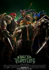 Teenage Mutant Ninja Turtles_Theatrical
