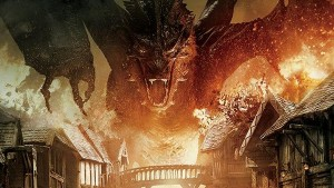 The Hobbit_Battle of the Five Armies Banner